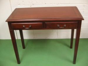 IH242 Hall Table 42' x 17' x29'H