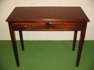 IH542 Hall Table 42' x 13' x 39' H