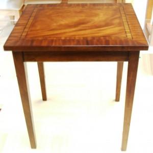 VL1 Lamp Table