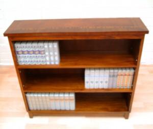 Victoria Bookcase