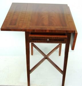 Victoria Drop Leaf Table VDL1