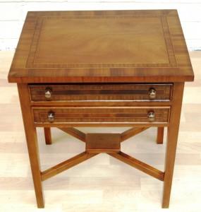 Victoria Table 2